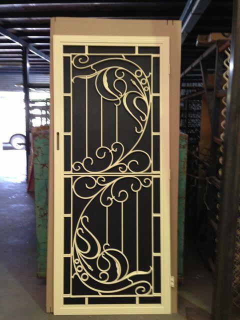 Door Design Lonsdale Adelaide Security Doors Sliding